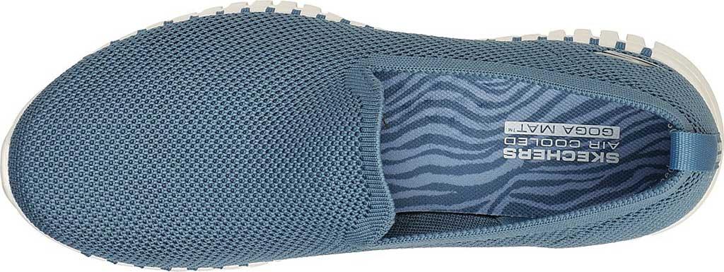 Women's Skechers GOwalk Smart Believe Slip-On Sneaker, , large, image 4