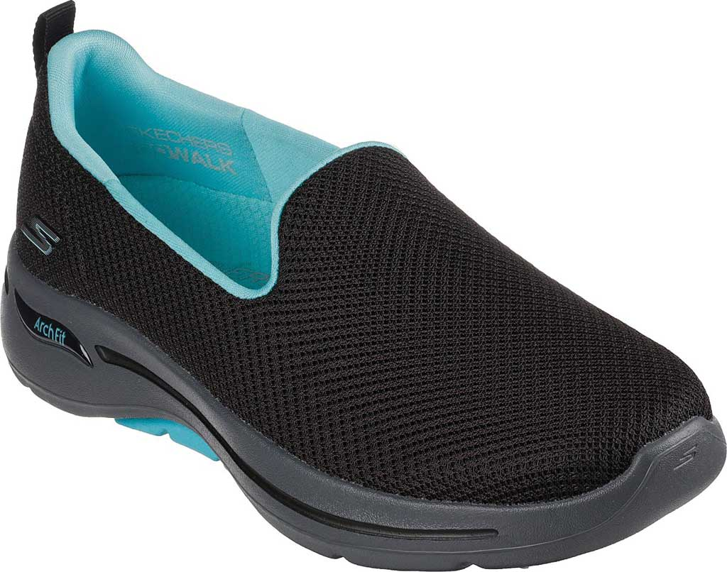 Women's Skechers GOwalk Arch Fit Grateful Slip On Sneaker, , large, image 1