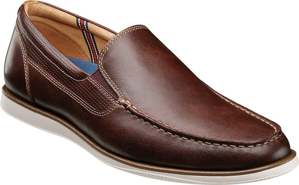 Men's Florsheim Atlantic Venetian Slip on Loafer, , large, image 1