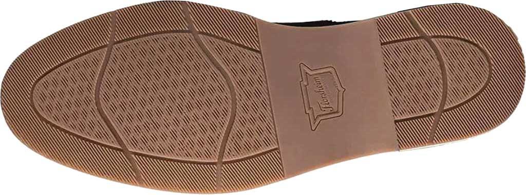 Men's Florsheim Manhattan Wingtip Oxford, Cognac Smooth Leather, large, image 7