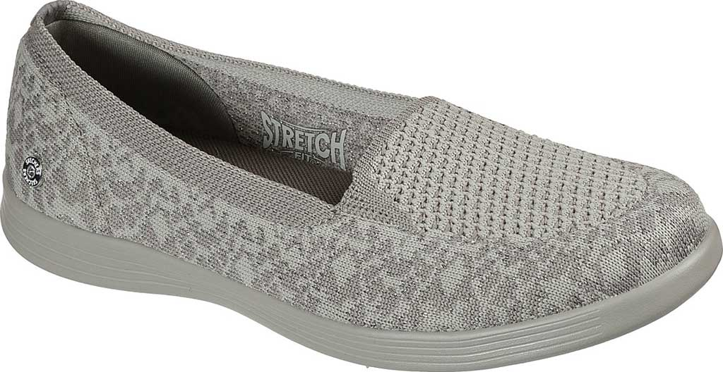 Women's Skechers On the GO Dreamy - Eager, Taupe, large, image 1
