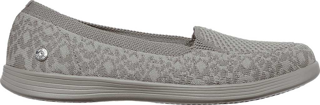 Women's Skechers On the GO Dreamy - Eager, Taupe, large, image 2