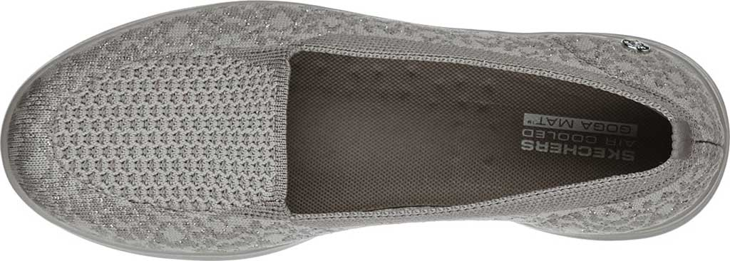 Women's Skechers On the GO Dreamy - Eager, Taupe, large, image 4