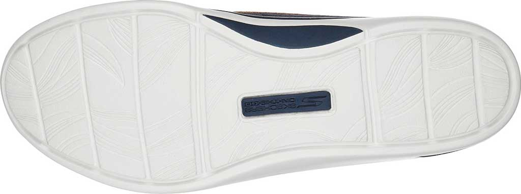 Women's Skechers Arch Fit Uplift Shoreline Sneaker, Navy, large, image 5