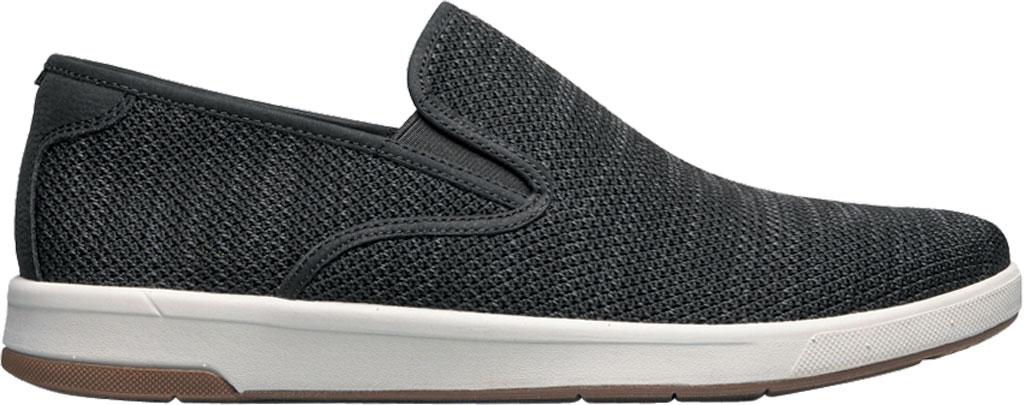 Men's Florsheim Crossover Knit Slip On Sneaker, , large, image 2