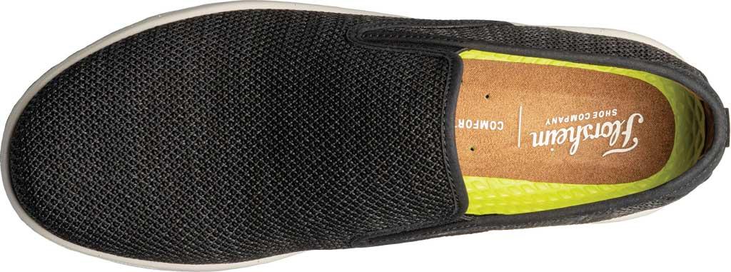 Men's Florsheim Crossover Knit Slip On Sneaker, , large, image 6