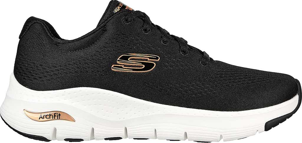 Women's Skechers Arch Fit Sunny Outlook Sneaker, , large, image 2