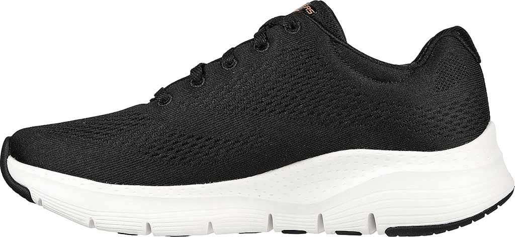 Women's Skechers Arch Fit Sunny Outlook Sneaker, , large, image 3
