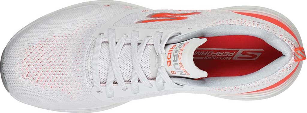 Women's Skechers GOrun Ride 8 Hyper Running Shoe, , large, image 4