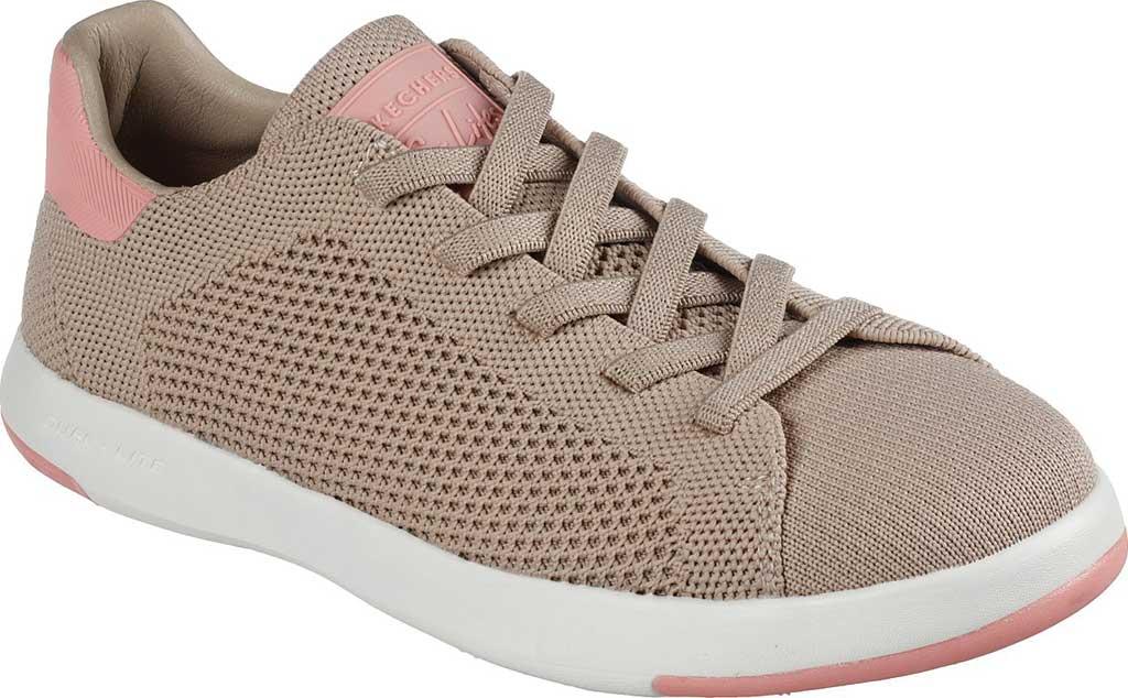 Women's Skechers C-Lites Bree'C Sneaker, Taupe, large, image 1