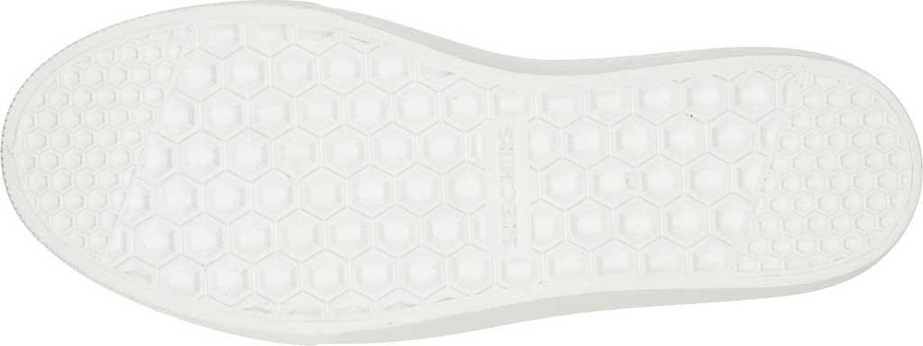 Women's Skechers Poppy Lite Shadez Slip On Sneaker, Gray, large, image 5