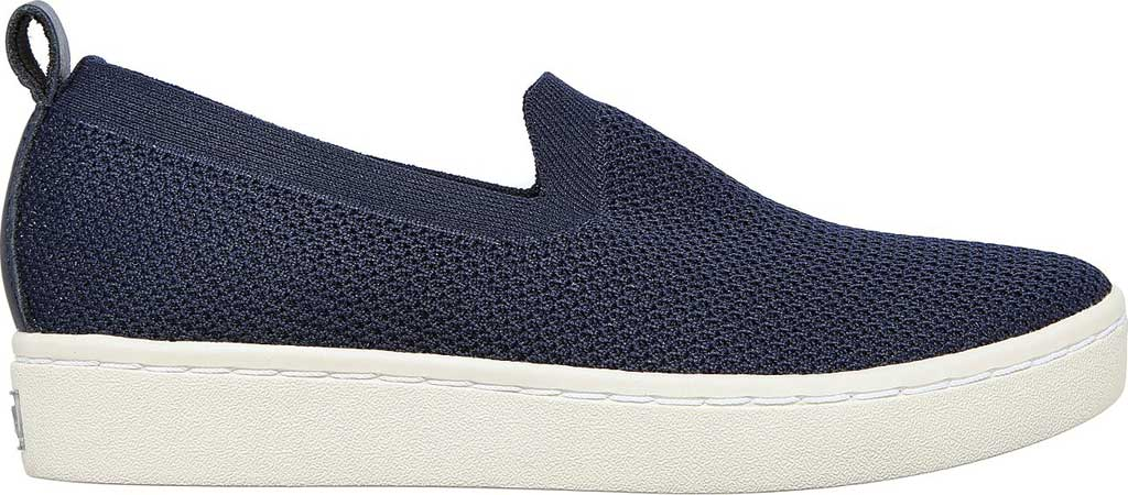 Women's Skechers Arch Fit Cup Homesick Slip On Sneaker, Navy, large, image 2