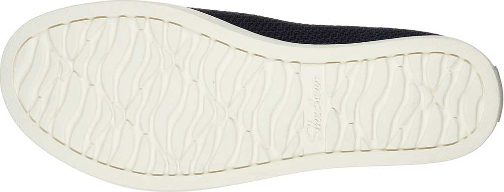 Women's Skechers Arch Fit Cup Homesick Slip On Sneaker, Navy, large, image 5