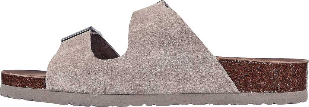 Women's Skechers Arch Fit Granola Slide, Taupe, large, image 3