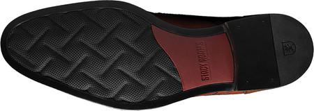 Men's Stacy Adams Holbrook Plain Toe Monkstrap, , large, image 7