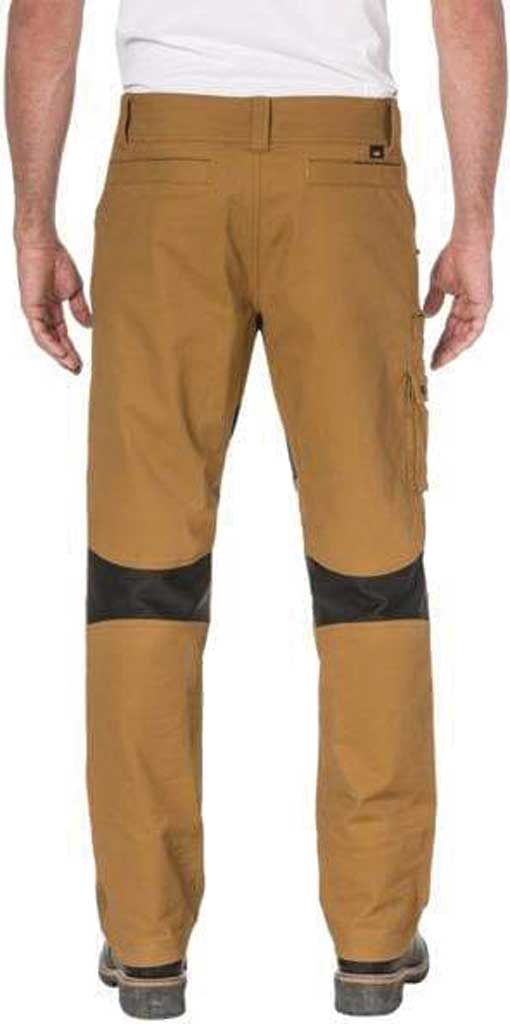 "Men's Caterpillar Operator Flex Trouser - 34"" Inseam, Bronze, large, image 2"
