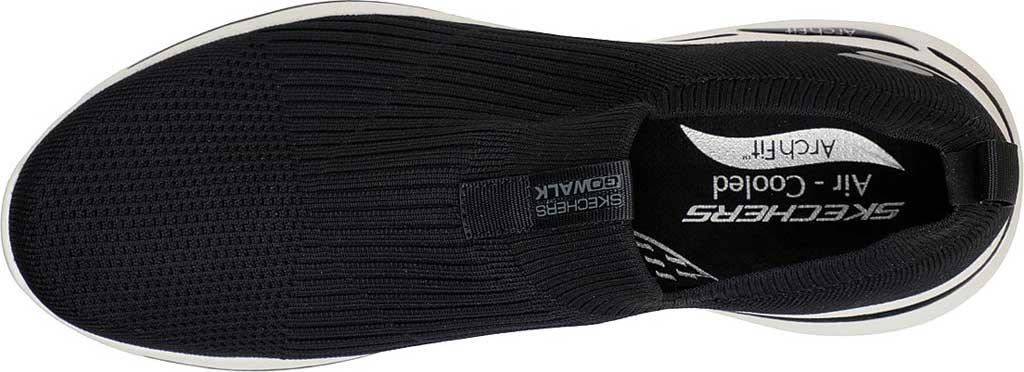 Men's Skechers GOwalk Arch Fit Iconic Slip-On, , large, image 4
