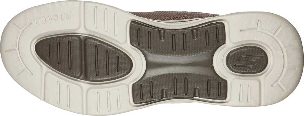 Men's Skechers GOwalk Arch Fit Grand Select Running Sneaker, Taupe, large, image 5