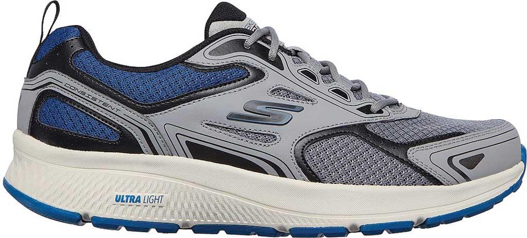 Men's Skechers GOrun Consistent Vestige Sneaker, , large, image 2