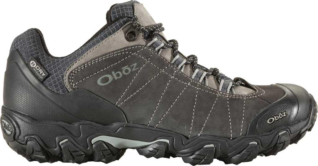 Men's Oboz Bridger Low BDry Hiking Shoe, , large, image 2