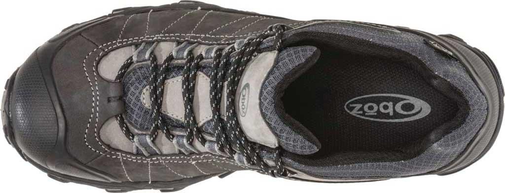 Men's Oboz Bridger Low BDry Hiking Shoe, , large, image 3