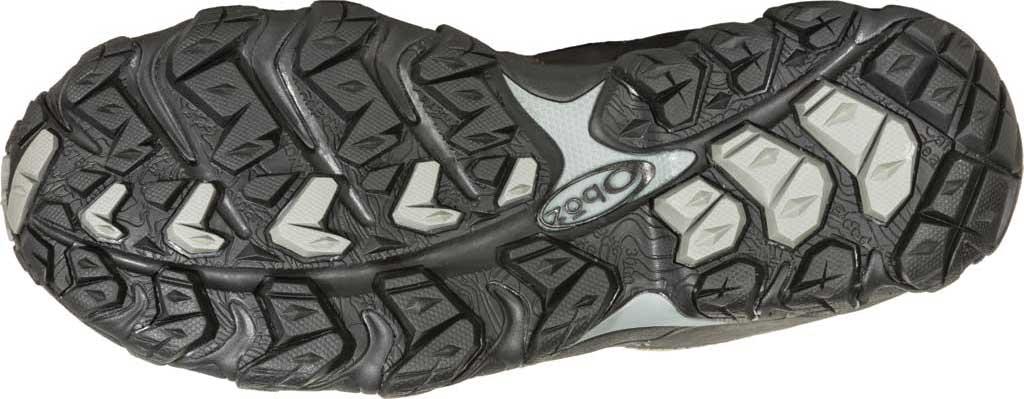 Men's Oboz Bridger Low BDry Hiking Shoe, , large, image 4