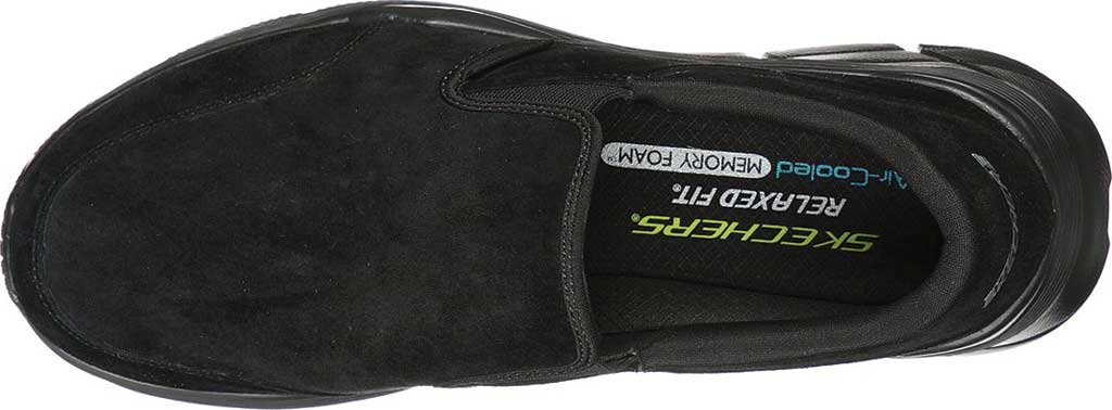 Men's Skechers Relaxed Fit Equalizer 4.0 Myrko Loafer, , large, image 4