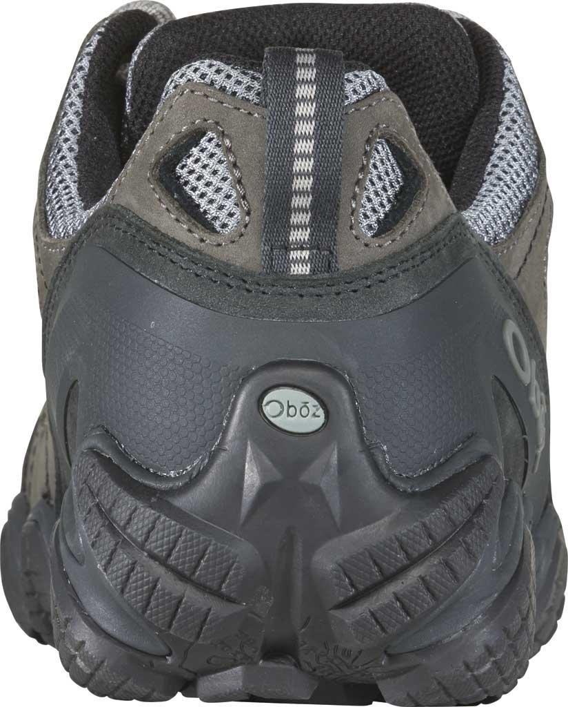 Men's Oboz Sawtooth II Low Hiking Shoe, , large, image 4