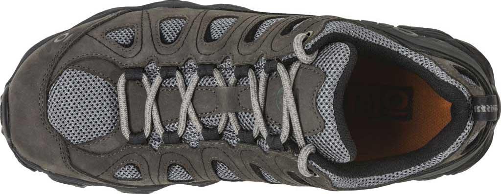 Men's Oboz Sawtooth II Low Hiking Shoe, , large, image 5