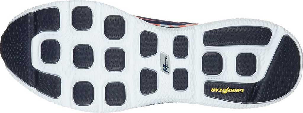 Men's Skechers GOrun Horizon - Vanish 2, White/Multi, large, image 5