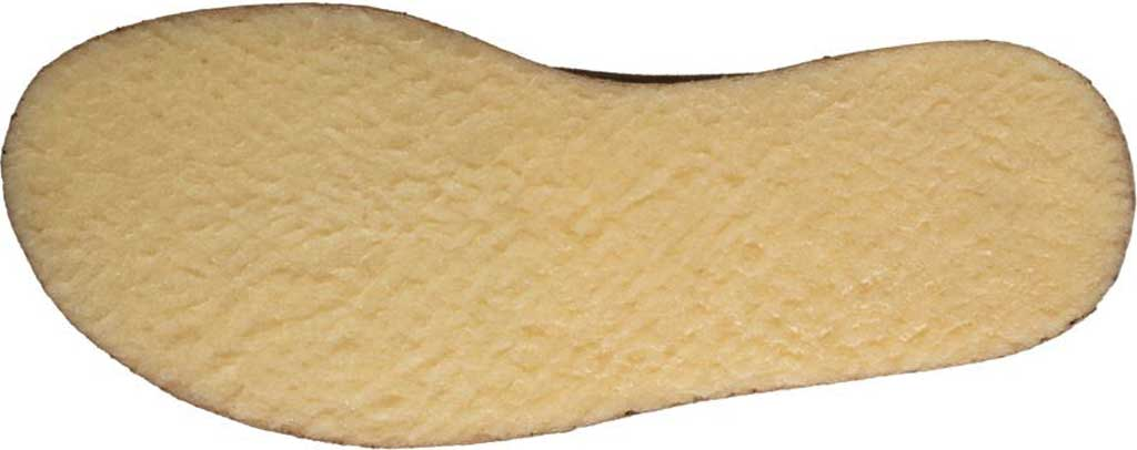 Men's Clarks Desert Trek Sneaker, Dark Brown Leather, large, image 7