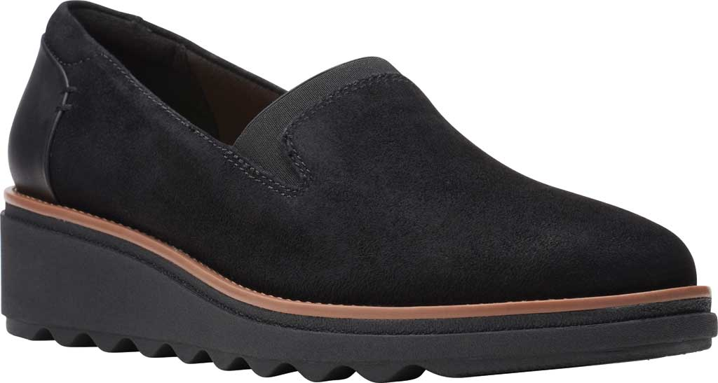 Women's Clarks Sharon Dolly Loafer, , large, image 1