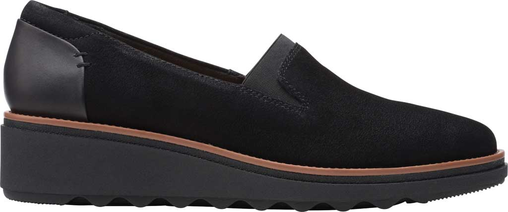 Women's Clarks Sharon Dolly Loafer, , large, image 2