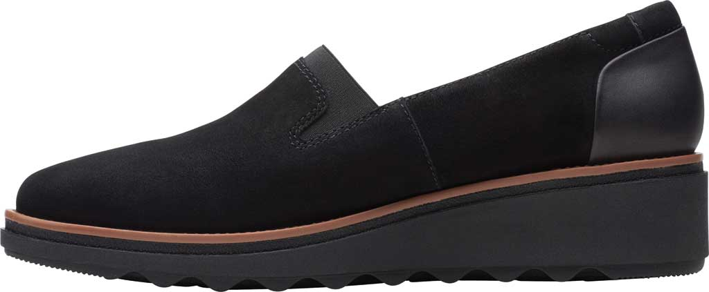 Women's Clarks Sharon Dolly Loafer, , large, image 3