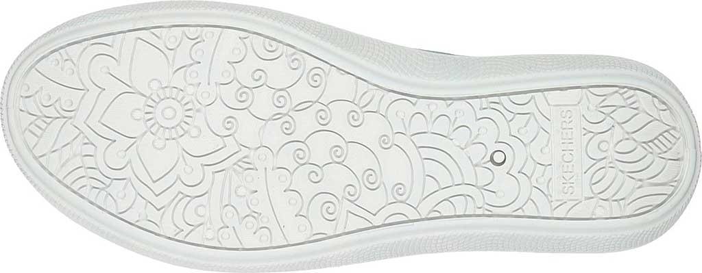 Girls' Skechers BOBS B Cute Love Everything Slip On Sneaker, Blue, large, image 5