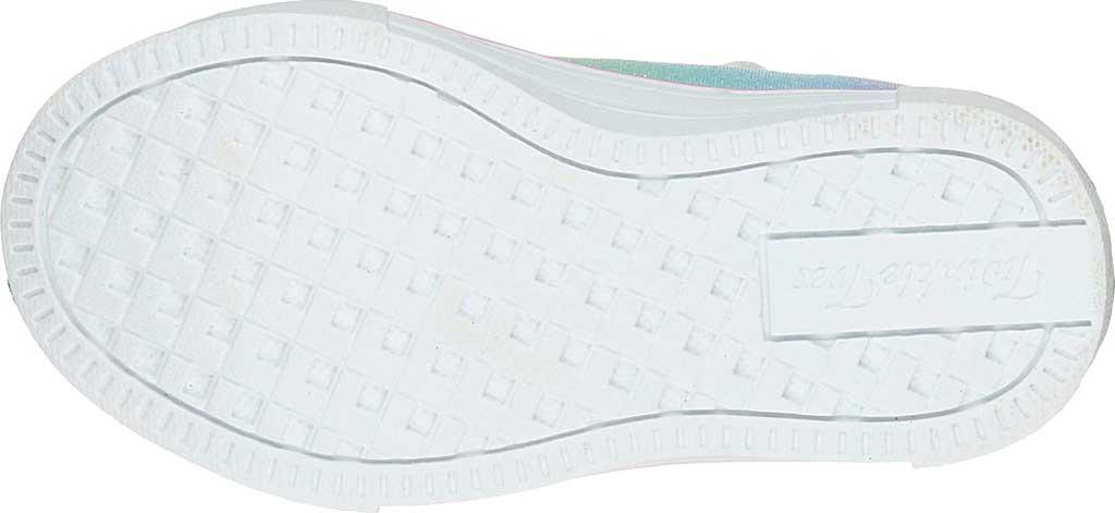 Infant Girls' Skechers Twinkle Toes Twinkle Sparks Magic Tastic Sneaker, Multi, large, image 6
