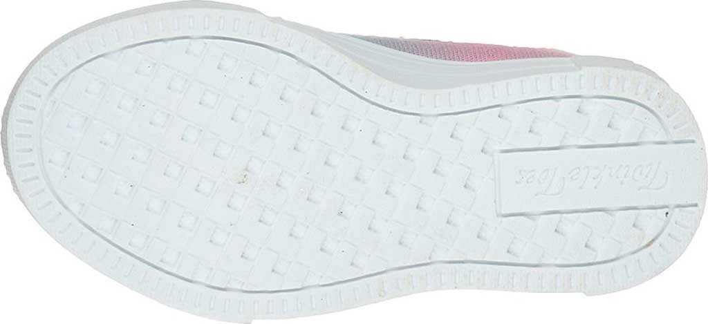 Infant Girls' Skechers Twinkle Toes: Twinkle Sparks - Winged Magic, White/Multi, large, image 5