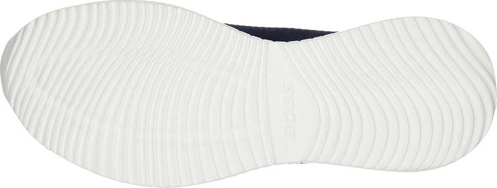 Women's Skechers BOBS Sport Squad Tough Talk Sneaker, Navy, large, image 6