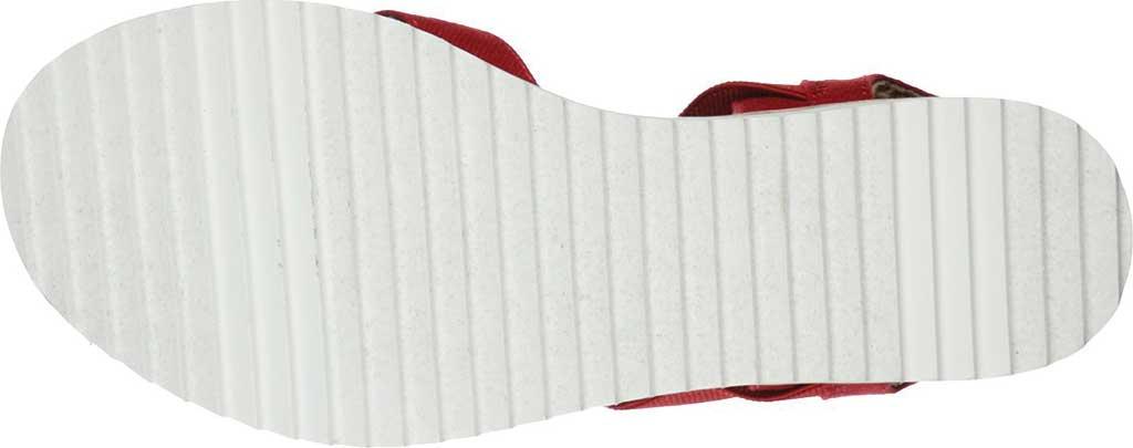 Women's Skechers BOBS Desert Kiss Secret Picnic Wedge Sandal, , large, image 5