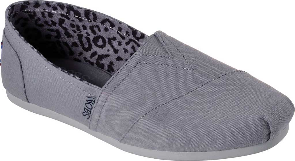 Women's Skechers BOBS Plush Peace and Love, , large, image 1