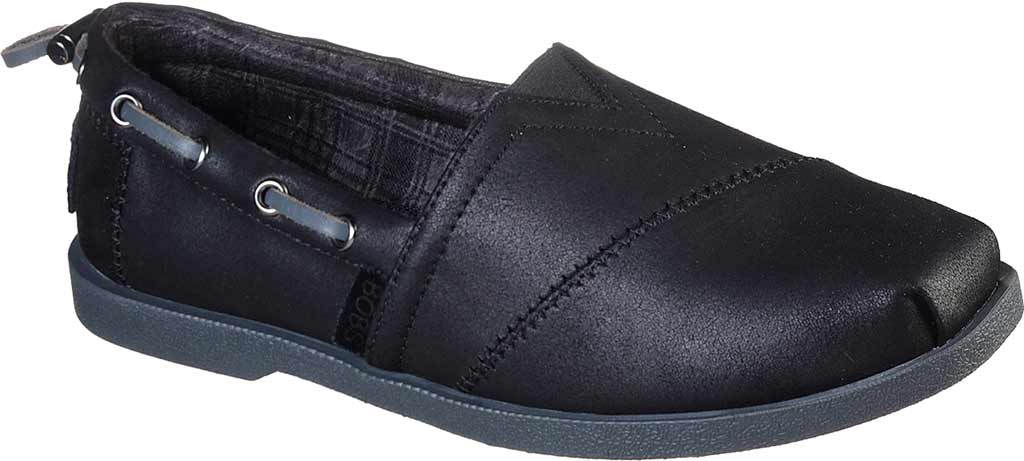 Women's Skechers BOBS Chill Luxe Buttoned Up Alpargata, , large, image 1