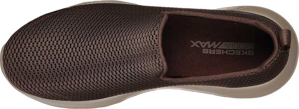 Men's Skechers GOwalk Max Slip-On Walking Shoe, , large, image 4