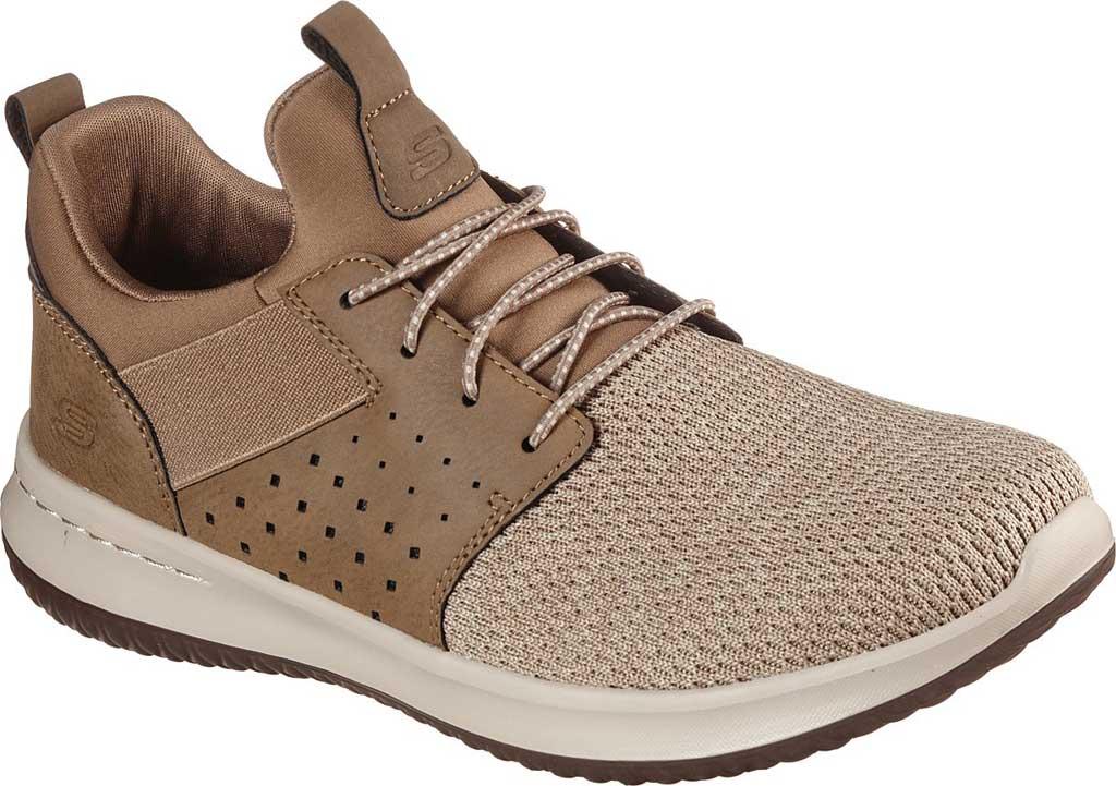 Men's Skechers Delson Camben Slip On Sneaker, , large, image 1