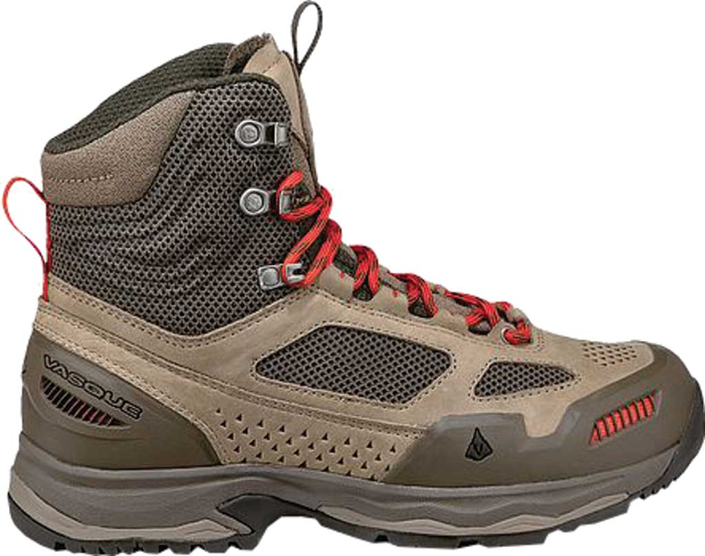 Women's Vasque Breeze AT Hiking Boot, Brindle/Red Clay, large, image 2
