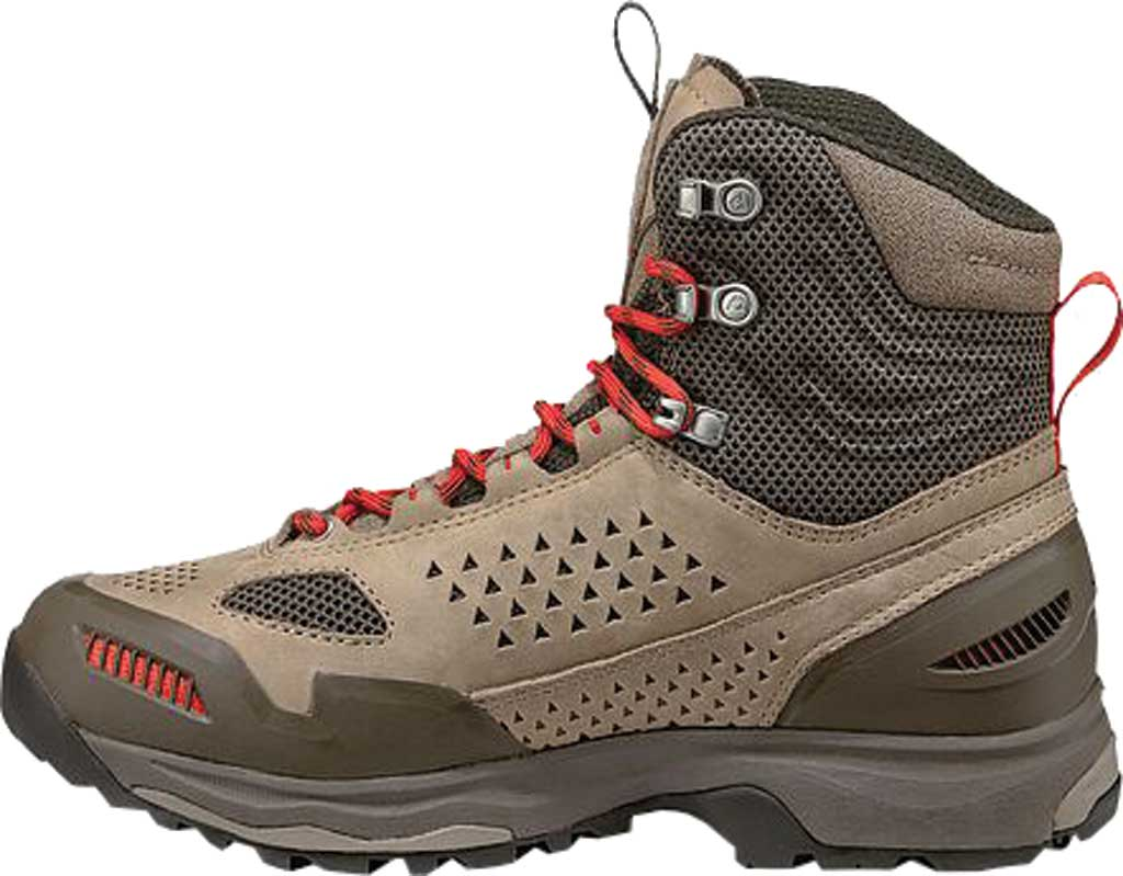Women's Vasque Breeze AT Hiking Boot, Brindle/Red Clay, large, image 3