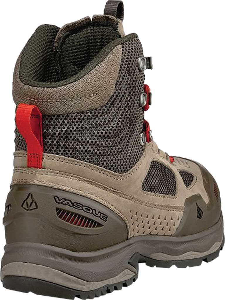 Women's Vasque Breeze AT Hiking Boot, Brindle/Red Clay, large, image 4