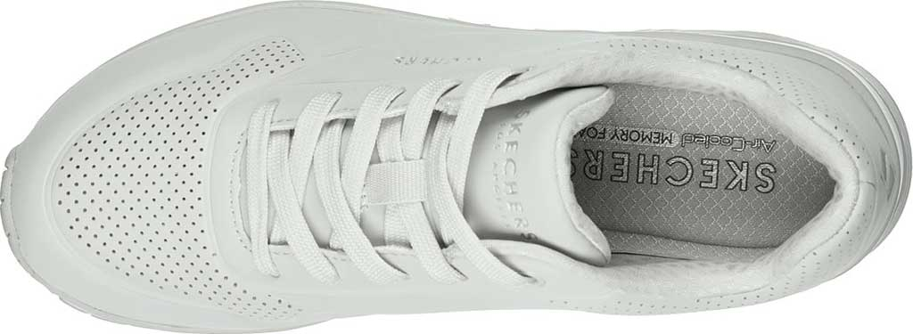 Women's Skechers Uno Stand on Air Sneaker, , large, image 4