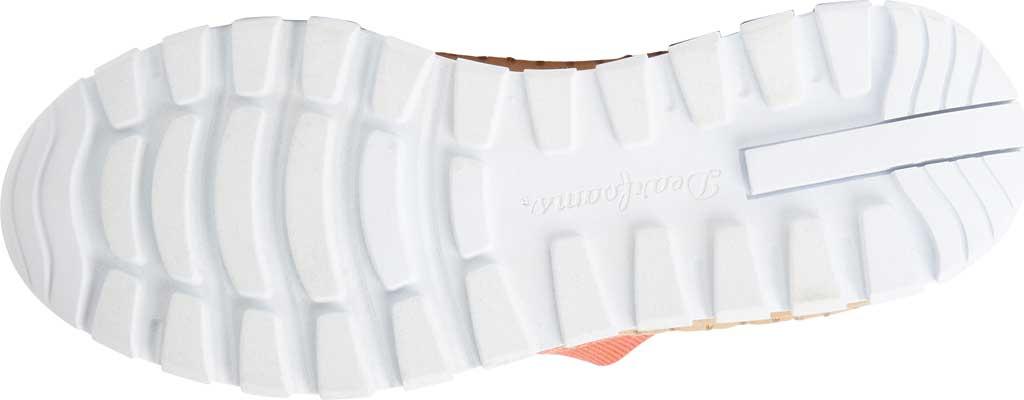 Women's Original Comfort by Dearfoams Marina Knit Platform Slip On Sneaker, Fiesta Knit Synthetic, large, image 5