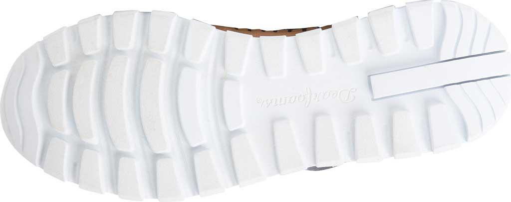 Women's Original Comfort by Dearfoams Marina Knit Platform Slip On Sneaker, India Ink Knit Synthetic, large, image 5