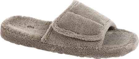 Men's Acorn Spa Slide, Grey, large, image 1